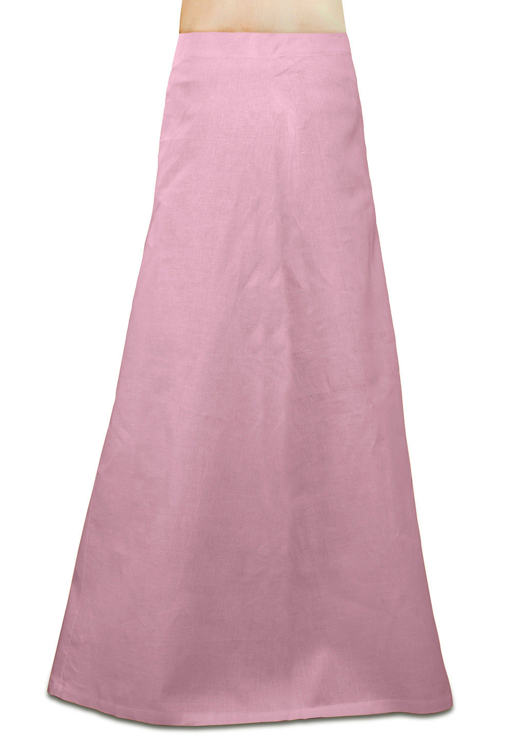 Cotton Petticoat in Baby Pink