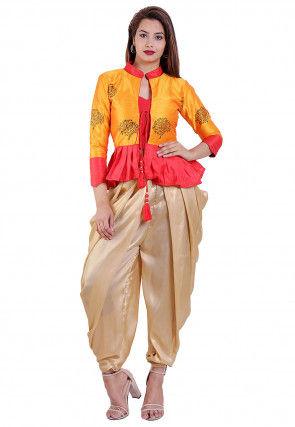 d8c102f73d7 Ladies Tops  Buy Indo Western Tops Online at Best Prices