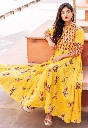 e09abc7aa3 Indo Western Dresses: Buy Latest Indo Western Clothing Online ...
