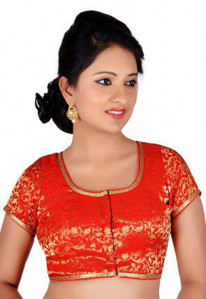 e6fce11b727d5 Red - Ethnic Blouses  Buy Indian Saree Blouse Designs from Largest ...