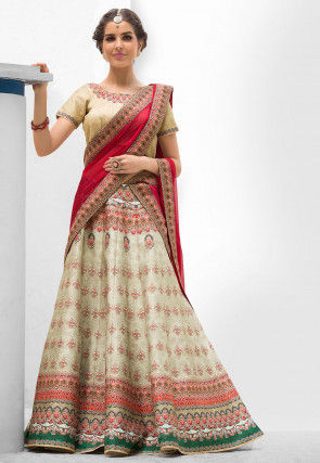 c3356a110a Lehenga Collection in All Styles, Sizes, Fabrics, Colors and Designs