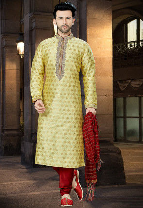 886b3cd3bb Men s Ethnic Wear  Buy Indian Traditional Mens Dresses Online