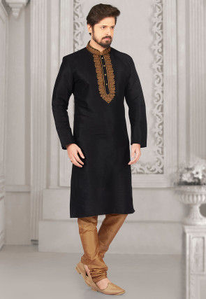 1f3c2af472fd Page 18   Men's Festival Wear Kurta Pajama: Shop For Luxury Ethnic Wear  Online   Utsav Fashion