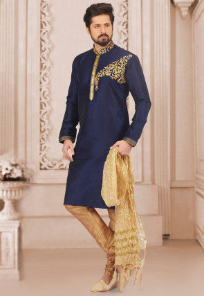 1937ea43a1 Wedding Attire For Men: Buy Indian Marriage Outfits Online | Utsav ...