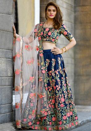 Lehenga Buy Latest Lehenga Ghagra Cholis Online Utsav Fashion