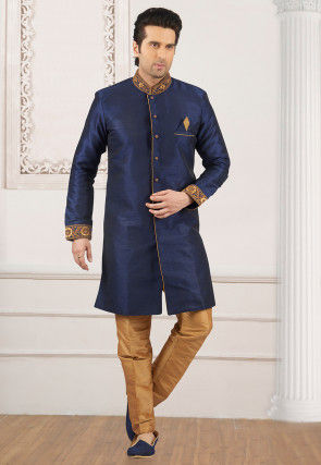 dbd9d529ca2 Wedding Attire For Men  Buy Indian Marriage Outfits Online