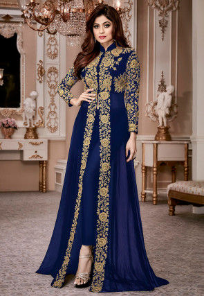71db4006d Party Wear Suits: Buy Party Wear Salwar Suits for Women Online ...