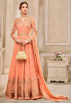 648582a428 Wedding Suits: Buy Women's Salwar Suits For Wedding Online | Utsav ...