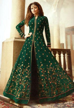 Wedding Suits Buy Women S Salwar Suits For Wedding Online Utsav
