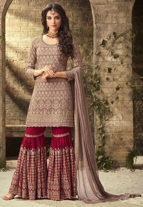 7688dbe92f Page 2 | Pakistani Suits Online: Buy Pakistani Shalwar Kameez for Women |  Utsav Fashion