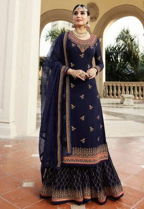 27528a2c48 Pakistani Suits Online: Buy Pakistani Shalwar Kameez for Women ...