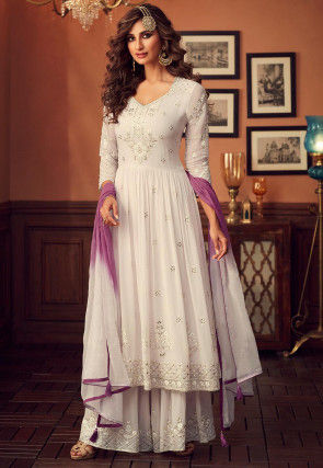 Party Wear Pakistani Suits Salwar Kameez Buy Online Utsav Fashion