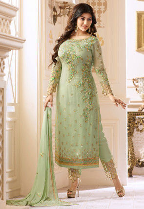 27528a2c48 Pakistani Suits Online: Buy Pakistani Shalwar Kameez for Women ...