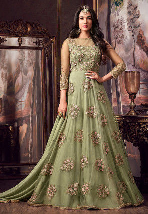 66a476023e Wedding Suits: Buy Women's Salwar Suits for Wedding Online | Utsav Fashion
