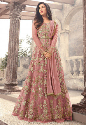 b383ba5da6 Shop Flared Sarees, Salwar Suits, Lehengas in Beautiful Indian ...