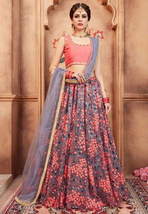 Wedding Lehengas | Buy Indian Wedding Lehenga Choli and