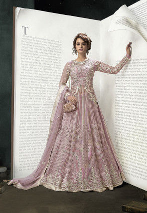 1f53644f84 Buy Pink Color Lehenga Cholis and Designer Lehengas Online