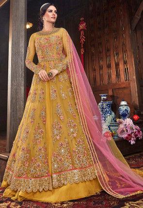 Lehenga Choli Online Latest Indian Lehenga Ghagra In Stunning Designs At Utsav Fashion