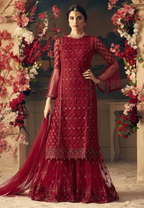 Party Dresses for Women in Pakistan