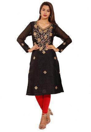 aceb93490 Indo Western Dresses: Buy Latest Indo Western Clothing Online ...