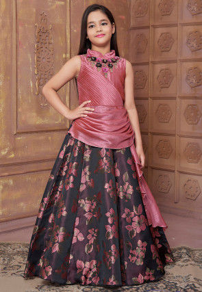 Dresses Indian Kids Wear Buy Ethnic Dresses And Clothing For Boys Girls