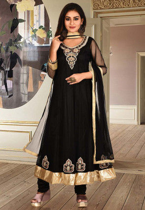 cdd7892346 Anarkali Suit: Buy Latest Designer Anarkali Suits Online for Women | Utsav  Fashion