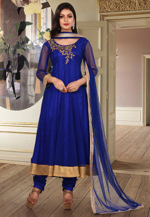 80e0e8b147 Anarkali Suit: Buy Latest Designer Anarkali Suits Online for Women ...