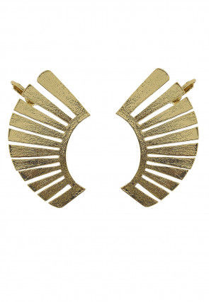 Metallic Earcuffs
