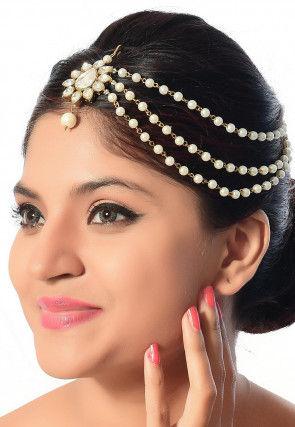 Pearl Matha Patti