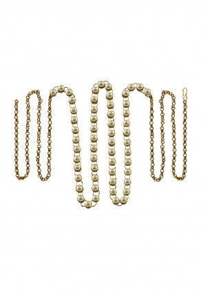 Pearl Waist Chain