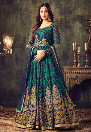 fb1e9194d74 Wedding Suits  Buy Women s Salwar Suits for Wedding Online