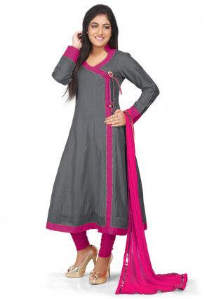 1627dd8bb742 Plain Salwar Kameez and Salwar Suits Online Shopping