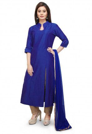 6ca49c6516 Plain Work - Pakistani - Salwar Suits: Buy Latest Salwar Kameez ...