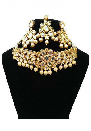 92edefe86 Chokers Jewelry  Buy Indian Choker Necklace Online For Women