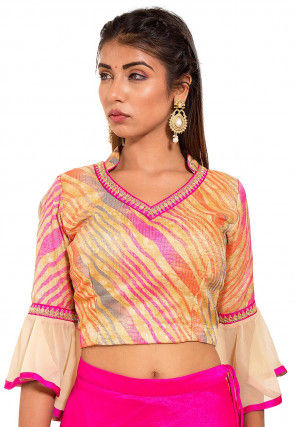 Ethnic Blouses Buy Indian Saree Blouse Designs From Largest Range