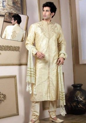 b739e185d3 Party Wear: Buy Indian Party Wear for Men in Latest Designs | Utsav ...
