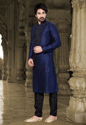 Kurta Pajama Buy Ethnic Indian Kurta Pajama For Men Online Utsav
