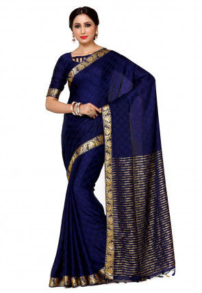 d902491c6e Mysore Silk Sarees Online: Exquisite Designs, Colors & Works For All  Occasions | Utsav Fashion