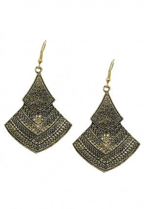 95352a771 Earrings Online: Buy Indian Earrings for Women, Jhumka Earrings| Utsav  Fashion