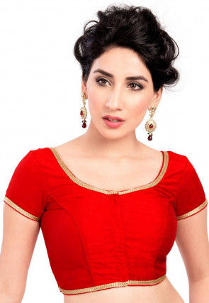 9ed00a5073bbe Ethnic Blouses  Buy Indian Saree Blouse Designs from Largest Range Online
