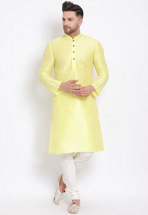 Details about  /MALBARI DUPION SILK Indian Pakistani Traditional Style Festive Wear Men/'s