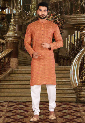 7302ef3a Wedding Attire For Men: Buy Indian Marriage Outfits Online | Utsav Fashion