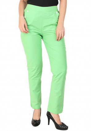 59a74111cfab73 Page 2 | Trousers & Pants: Buy Indo-Western Bottom Wear for Women ...