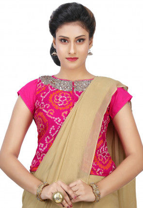 f45b71c8b58b6 Gota Work - Ethnic Blouses  Buy Indian Saree Blouse Designs from ...