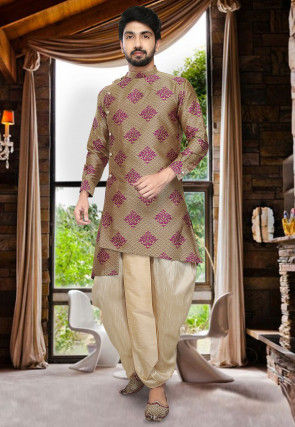 bf631cfdf86 Yellow Menswear  Buy Yellow Color Indian Mens Dresses Online
