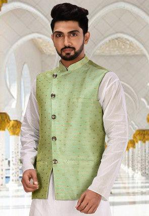 5a78012d3c Nehru Jacket Online: Buy Nehru Jacket for Men in Latest Designs ...