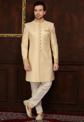 Wedding Dresses for Men: Buy Indian Wedding Dresses for Groom ...