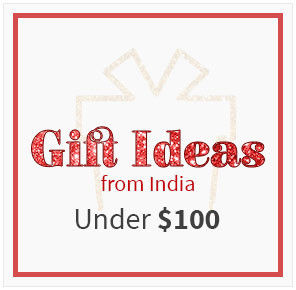 ETHNIC GIFTS UNDER USD100