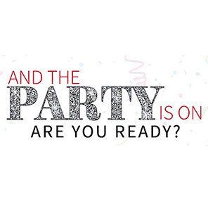 ATTENTION, ALL PARTY ANIMALS!