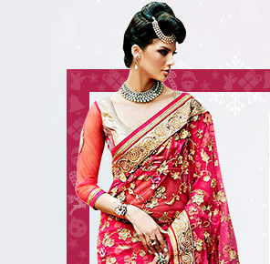 Indian Ethnic Exclusives For Festivities